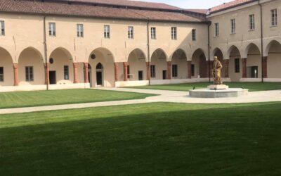 Inaugurazione del nuovo Campus di Cattolica a Cremona